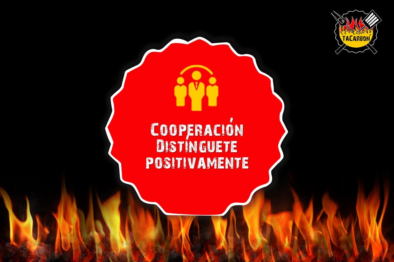 Cooperación TaCarbon