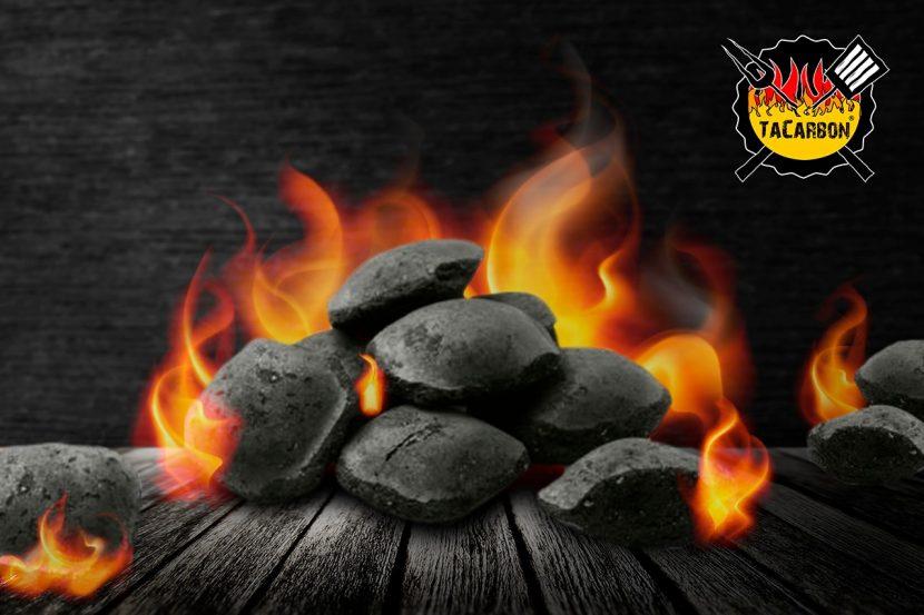 fabricantes de briquetas